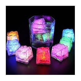 Hielos Luminosos